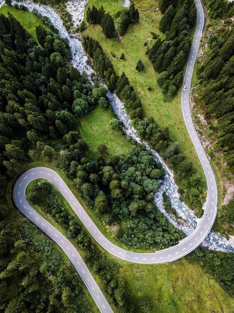 Alle veier leder til Rom