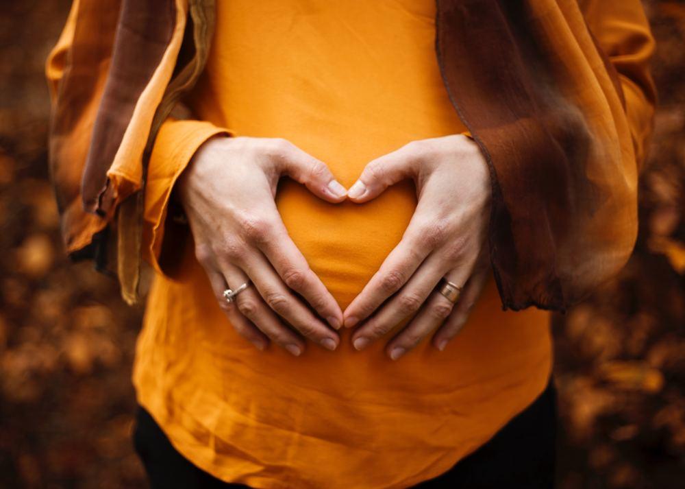 Finn riktig graviditetstest for deg