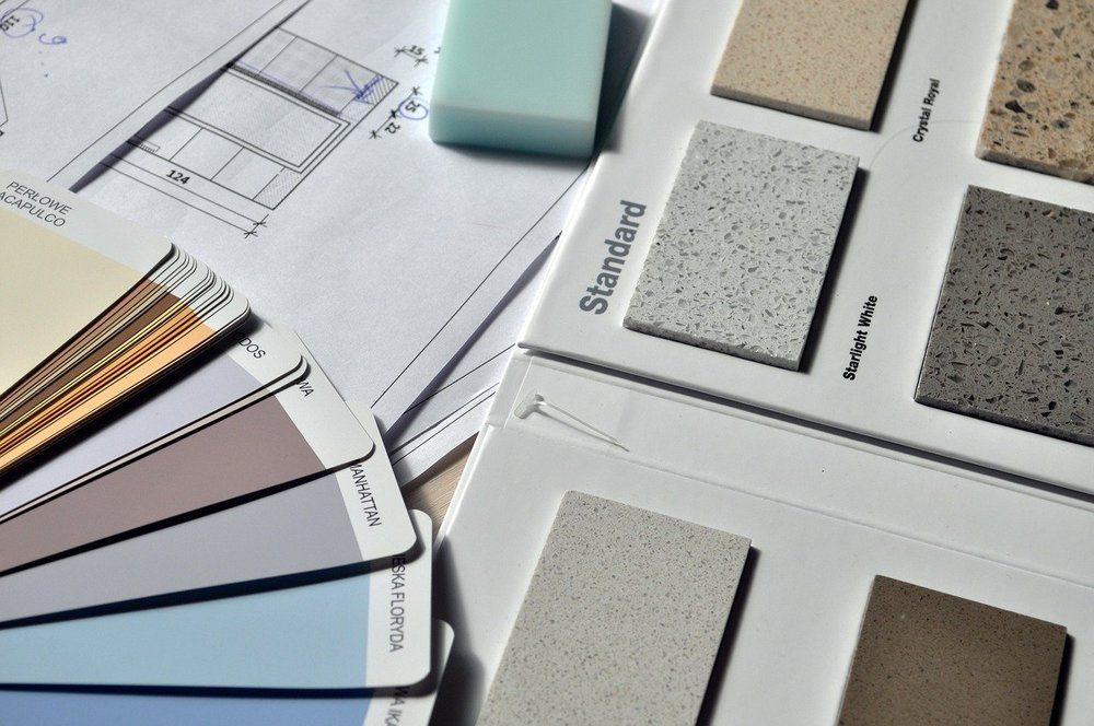 Planlegg byggeprosjektet ditt